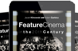 Feature Cinema in the 20th Century Volume One