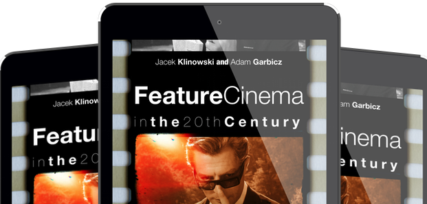 Feature Cinema in the 20th Century Volume Two